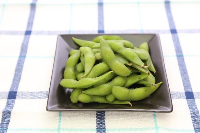 枝豆をおいしいく鮮やか仕上げるコツは茹で方にあり!