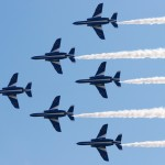 美保基地航空祭2015年プログラム情報。駐車場やツアーはある?