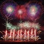 長岡花火の桟敷席2016右岸左岸フェニックス席予約方法はこちら