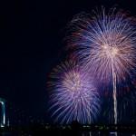 東京湾大華火祭2015の有料席は?無料席でも入場整理券が必要?!