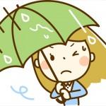 台風が同時に発生したり接近すると進路や規模は変わる?