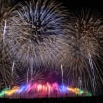 成田花火大会2015年はいつ?有料席情報やアクセス情報はこちら。