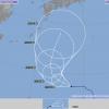 台風21号2015年今後の進路は?大雨になる?米軍予想もチェック!