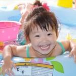 赤ちゃんと遊べるプール選びのポイント 家庭用ビニールプールのおすすめなどをご紹介