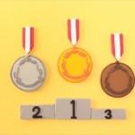 リオオリンピックの決勝スケジュール!リオと日本の時差は?