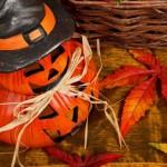 ハロウィンは、手作りの飾りつけでもっと楽しく!子供と一緒に作るのもおすすめ。