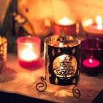 クリスマスを盛り上げよう!簡単テーブルコーディネート術