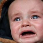 早期発見が大事!感染性胃腸炎による赤ちゃんの症状
