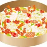 ひな祭り ちらし寿司と一緒に食べたい献立・デザートはどうする?