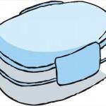 入園の準備をしよう!幼稚園児におすすめなお弁当箱のサイズは?