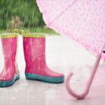 2017年梅雨入り梅雨明けはいつ?梅雨発表の基準について