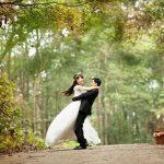 6月の結婚式は天気が心配?雨も二人で乗り越えられる雨の日婚特集